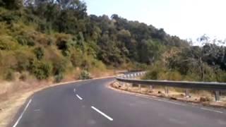 Vikrampur to Dindouri
