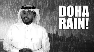 #QTip: Facts about the rainy season in Qatar
