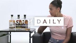 Rebel Yell Whiskey Tasting | Joelah Noble & Mikill Pane