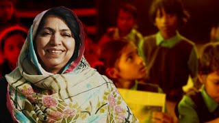 Salima Begum - Global Teacher Prize 2017 - Top 10 Finalist