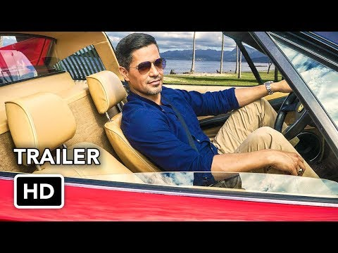 Xxx Mp4 Magnum P I CBS Trailer HD 2018 Reboot 3gp Sex