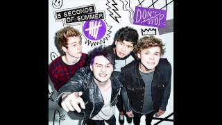 5 Seconds of Sumer - Wrapped Around Your Finger (Audio)