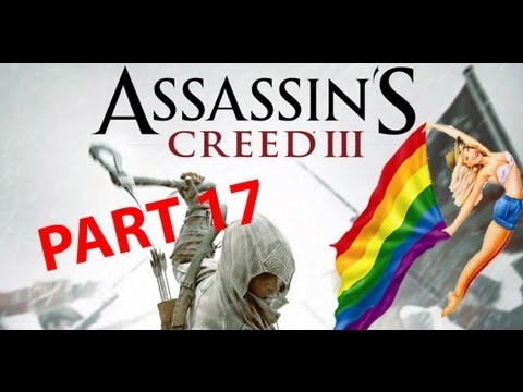 Xxx Mp4 Assassin S Creed 3 Part 17 MR GAY FORT Let S Play 3gp Sex