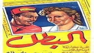 فبلم  إسماعيل ياسين  البطل   كوميدي  -  Ismail Yassin Comedy Film
