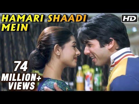 Xxx Mp4 Shahid Kapoor Amrita Rao In Hamari Shaadi Mein Vivah 3gp Sex