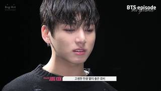 [Episode] 방탄소년단 'RUN' MV shooting