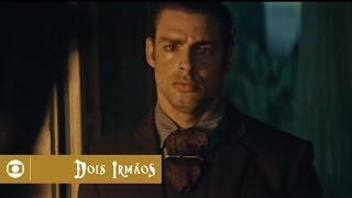 Dois Irmãos: capítulo 7 da série, terça, 17 de janeiro, na Globo