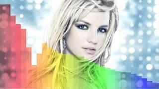 Britney Spears-Work B**ch(Extreme Bass)