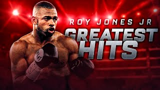 Roy Jones Jr Highlights (Greatest Hits)