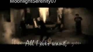 Backstreet Boys-Inconsolable (FULL) w/Lyrics Montage