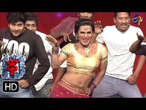 Xxx Mp4 Pavan Performance Dhee 10 29th November 2017 ETV Telugu 3gp Sex