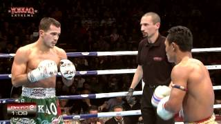 Saenchai Sinbymuaythai vs Fabio Pinca Yokkao Extreme 2012 Full-HD