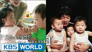 The Return of Superman | 슈퍼맨이 돌아왔다 - Ep.34 (2014.07.27)