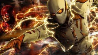 The Flash Season 4 Godspeed Extended Trailer