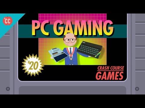 PC Gaming Crash Course Games 20