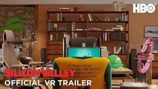 Silicon Valley VR: Inside The Hacker Hostel Trailer   HBO