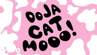 Doja Cat - MOOO! (Audio)