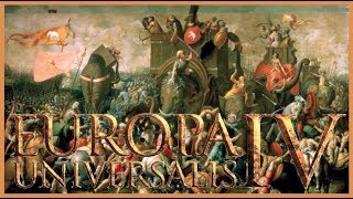 Europa Universalis IV Dharma Multiplayer - Ayutthaya #8