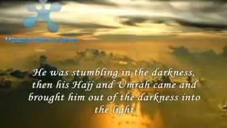 Hadith, der dich zum weinen bringt!