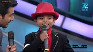 Dance India Dance Little Master by khan alli