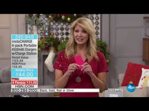 HSN   Electronic Gifts 12.17.2016 - 05 PM