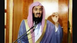 Mufti Menk - Sabr (The Virtue of Patience)