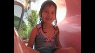 6 year old girl witnessing her mother's death [911 Call][English subtitles]