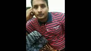 বাংলা গান মনির খান আমার অন্তের গা