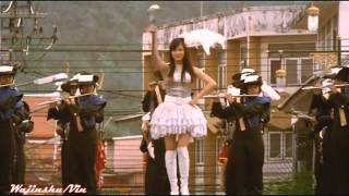 Crazy Little Thing Called Love -P'nam Drum major