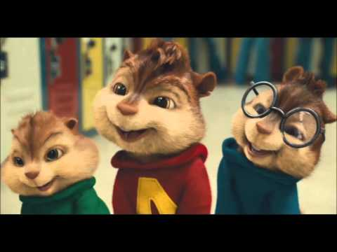 The Fugees - Killing Me Softly (Alvin and the chipmunks version) 2016