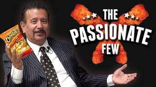 Janitor Who Created Hot Cheetos: Amazing Life Story Interview! (Must Watch)
