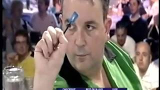 Phil Taylor vs. Kevin Painter - Third Round - 2003 PDC UK Open