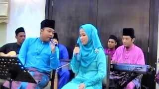 Khusiyan Aur Gham - Jamilah & Edie Nazrin