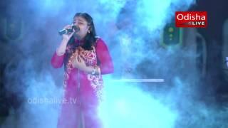 Ananya Sritam Nanda, Toshali Mela 2015   Nei Jaare Megha Mate