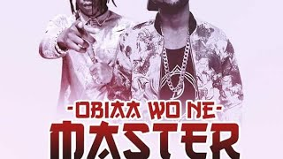 Yaa Pono – Obia Wone Master ft. StoneBwoy..(MP3).