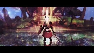 Top 10 BEST Android/iOS MMORPG Games 2015 HD