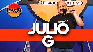 Julio G | High Heels | Stand-Up Comedy