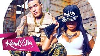 MC Brisola - Senta no Fuzil (KondZilla)