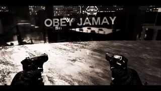 Obey Jamay - Nice Supermanshot