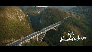 Dedey - Niciodata Acasa (Prod. SEZ)