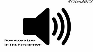 Fail Sounds Sound Effect - Free Download HD