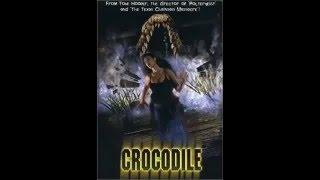 Cocodrilo (Crocodile) (Tobe Hooper, EEUU, 2000) - Trailer