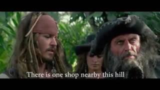 Pirates of the caribbean (Tamil Sorru Version)