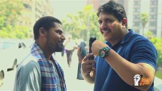 مذيع الشارع| المصريين لما حبوا يتكلموا بصراحة