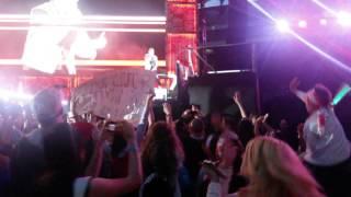 Liam Payne C'mon C'mon @ San Siro 29.06.14