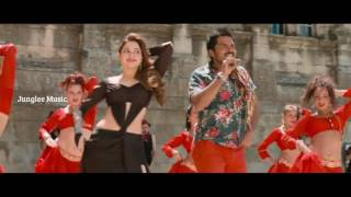 Eiffel Mele Full Video Song   Karthi   Nagarjuna   Tamannaah   Gopi Sundar   YouTube