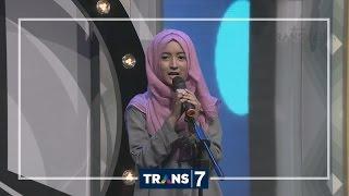 HITAM PUTIH - PECAHNYA KOMIKA PENDATANG BARU (28/9/16) 4-2
