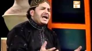 rang charya madine wala shahbaz qamar faridi   YouTube