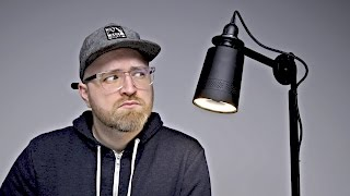 You've Never Seen A Lamp Do This...