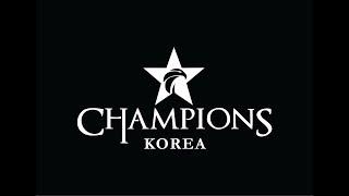 SSG vs. SKT | Playoffs Round 2 | LCK Summer Split (2017)